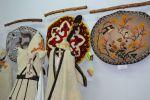Алтайские мастера по войлоку приняли участие в межрегиональной выставке